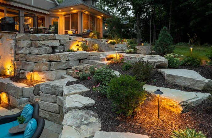 Landscape Lighting-Houston TX Landscape Designs & Outdoor Living Areas-We offer Landscape Design, Outdoor Patios & Pergolas, Outdoor Living Spaces, Stonescapes, Residential & Commercial Landscaping, Irrigation Installation & Repairs, Drainage Systems, Landscape Lighting, Outdoor Living Spaces, Tree Service, Lawn Service, and more.